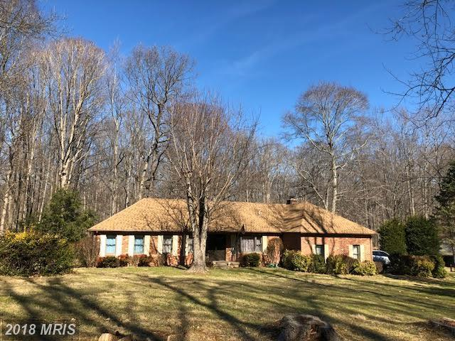 9008 Sowder Place, Nokesville, VA 20181 (#PW10195735) :: Advance Realty Bel Air, Inc
