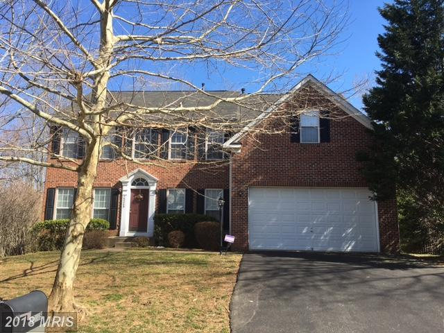 15245 Bowmans Folly Drive, Manassas, VA 20112 (#PW10216389) :: The Dwell Well Group