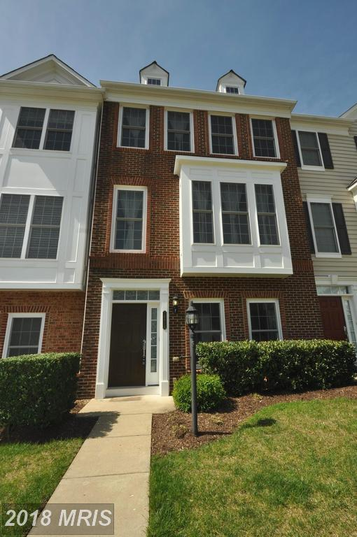 14814 Potomac Branch Drive, Woodbridge, VA 22191 (#PW10221898) :: The Putnam Group