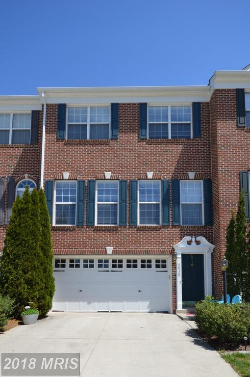 6030 Popes Creek Place, Haymarket, VA 20169 (#PW10228413) :: Advance Realty Bel Air, Inc