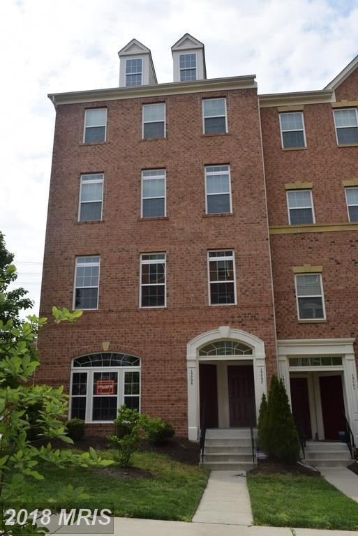 15095 Leicestershire Street #73, Woodbridge, VA 22191 (#PW10229465) :: Dart Homes