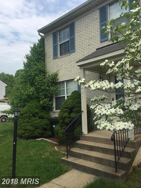 13401 Pomander Loop, Woodbridge, VA 22192 (#PW10231170) :: Green Tree Realty