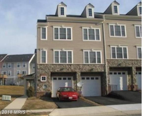 2815 Chinkapin Oak Lane, Woodbridge, VA 22191 (#PW10239176) :: Dart Homes