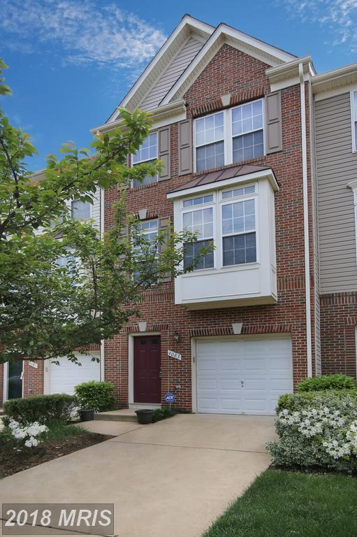 4083 Cressida Place, Woodbridge, VA 22192 (#PW10242680) :: Dart Homes