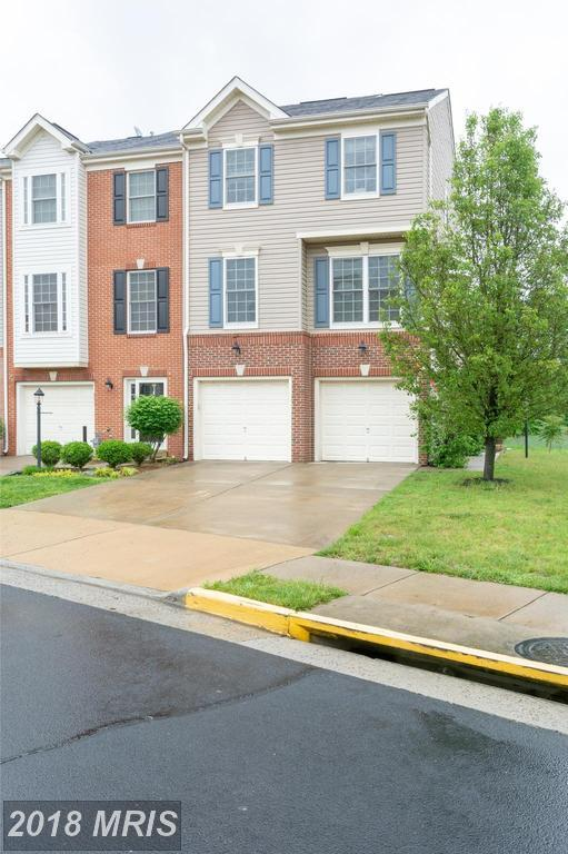 8959 Brewer Creek Place, Manassas, VA 20109 (#PW10246297) :: AJ Team Realty