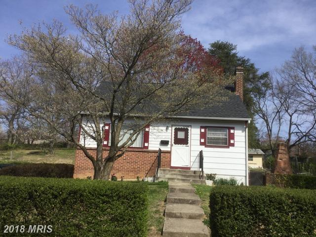 1414 D Street, Woodbridge, VA 22191 (#PW10248334) :: Advance Realty Bel Air, Inc