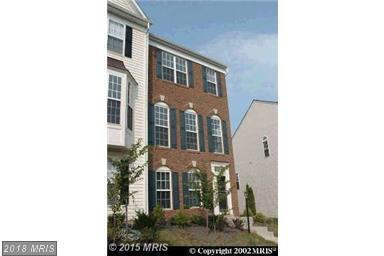 4420 Torrence Place, Woodbridge, VA 22193 (#PW10249099) :: The Withrow Group at Long & Foster