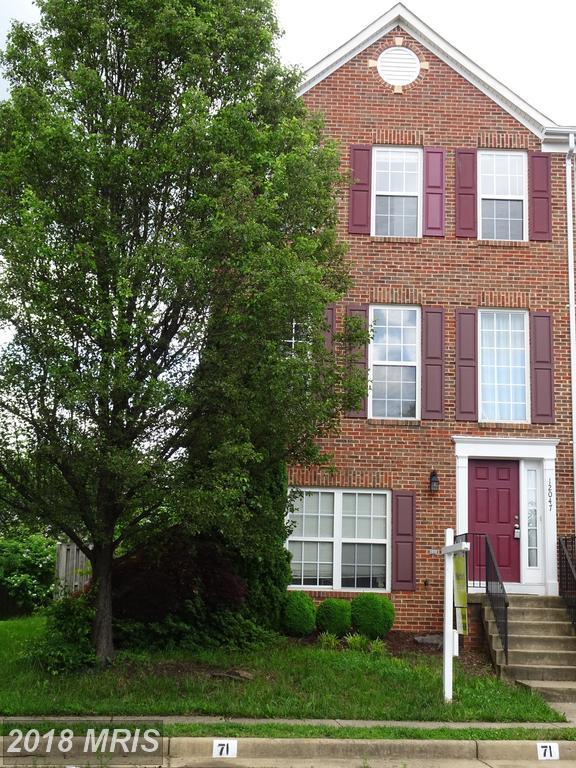 12047 Elliots Oak Place, Bristow, VA 20136 (#PW10251685) :: The Putnam Group