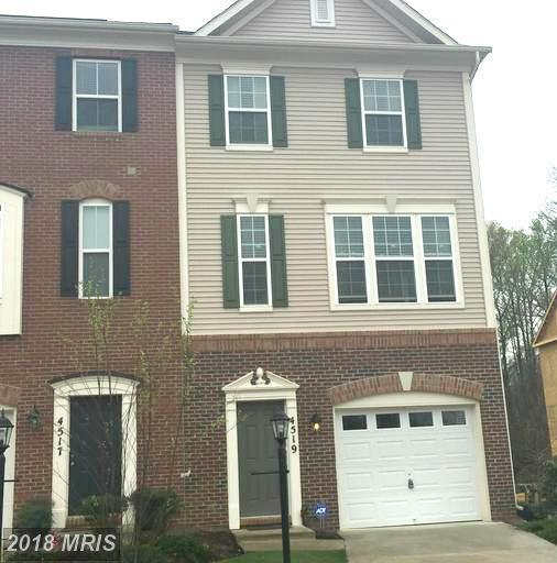4519 Potomac Highlands Circle, Triangle, VA 22172 (#PW10259991) :: Circadian Realty Group