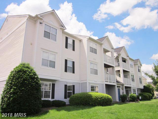 8050 Lisle Drive #101, Manassas, VA 20109 (#PW10264615) :: The Withrow Group at Long & Foster