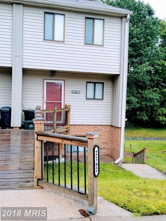 2162 Gunsmith Terrace, Woodbridge, VA 22191 (#PW10267315) :: RE/MAX Executives