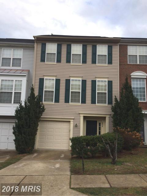 2904 Stockholm Way, Woodbridge, VA 22191 (#PW10270269) :: The Withrow Group at Long & Foster