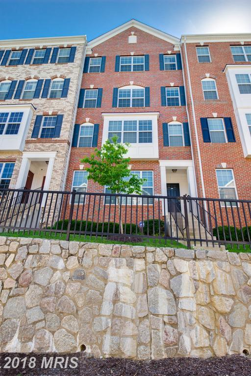 2329 Kew Gardens Drive, Woodbridge, VA 22191 (#PW10274123) :: Keller Williams Pat Hiban Real Estate Group