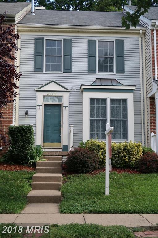 4126 Hampstead Lane, Woodbridge, VA 22192 (#PW10275759) :: RE/MAX Cornerstone Realty