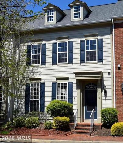 13712 Pinnacle Street, Woodbridge, VA 22191 (#PW10278429) :: RE/MAX Executives