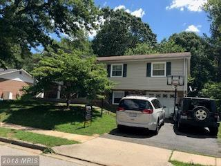 14826 Elmwood Drive, Woodbridge, VA 22193 (MLS #PW10287177) :: Explore Realty Group