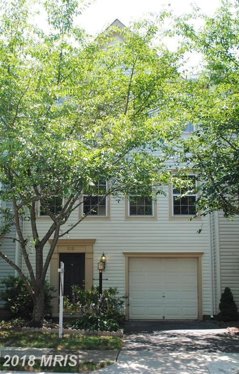 6931 Traditions Trail, Gainesville, VA 20155 (#PW10295240) :: Samantha Bendigo