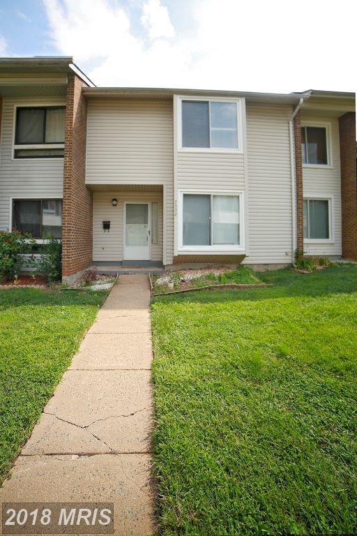 7532 Purdue Court, Manassas, VA 20109 (#PW10296050) :: The Putnam Group
