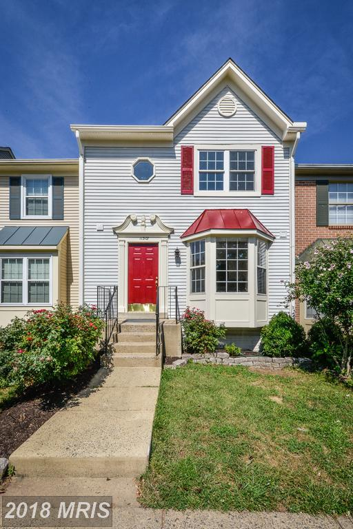 11307 Kessler Place, Manassas, VA 20109 (#PW10303404) :: Bob Lucido Team of Keller Williams Integrity