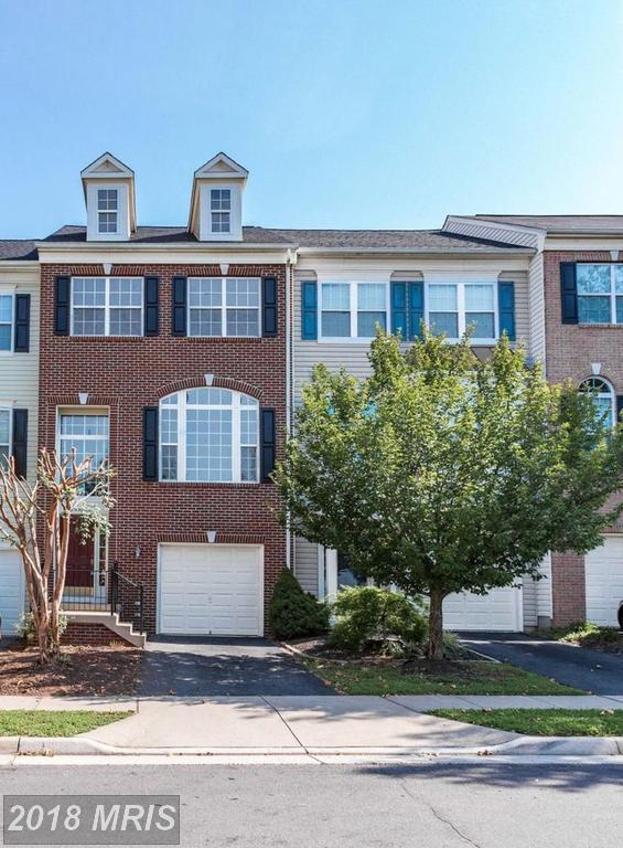 12904 Correen Hills Drive, Bristow, VA 20136 (#PW10321490) :: Bob Lucido Team of Keller Williams Integrity