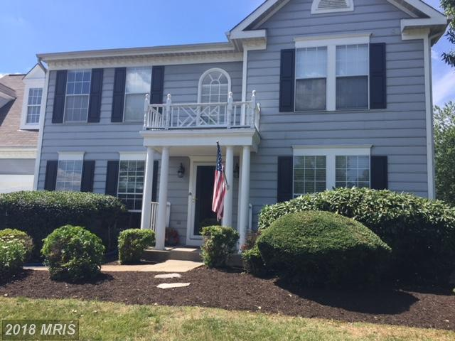 2837 Cleeve Hill Court, Woodbridge, VA 22191 (#PW10327843) :: Browning Homes Group