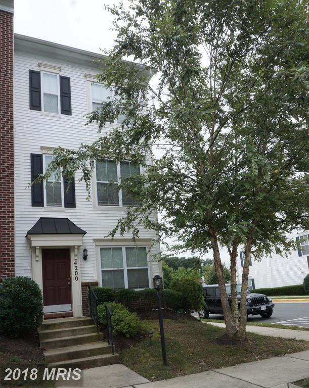 4200 Potomac Highlands Circle, Triangle, VA 22172 (#PW10347685) :: RE/MAX Executives