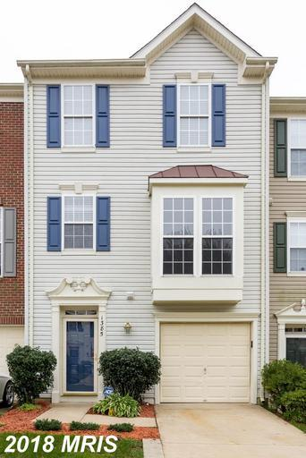 1385 Cranes Bill Way, Woodbridge, VA 22191 (#PW10353353) :: RE/MAX Executives