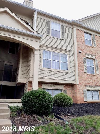 8155 Bayonet Way #204, Manassas, VA 20109 (#PW10353907) :: RE/MAX Gateway