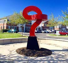 7350 Heritage Village Plz U735 #201, Gainesville, VA 20155 (#PW9834555) :: Pearson Smith Realty