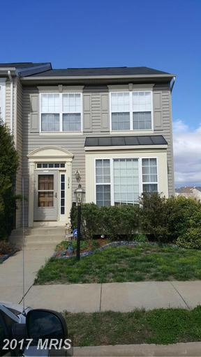 2344 Battery Hill Circle, Woodbridge, VA 22191 (#PW9927148) :: Pearson Smith Realty