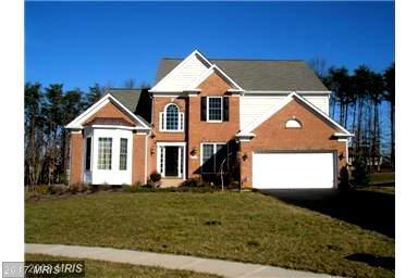9590 Mountwood Drive, Manassas, VA 20110 (#PW9929165) :: Pearson Smith Realty