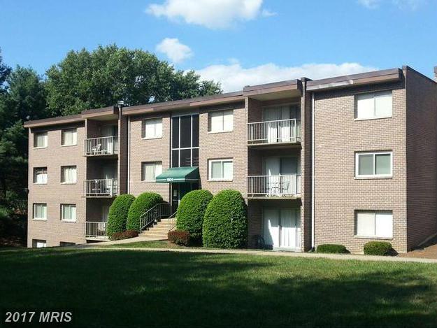 1604 Renate Drive #102, Woodbridge, VA 22192 (#PW9946210) :: LoCoMusings