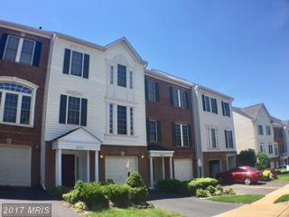 8064 Montour Heights Drive, Gainesville, VA 20155 (#PW9950130) :: Pearson Smith Realty