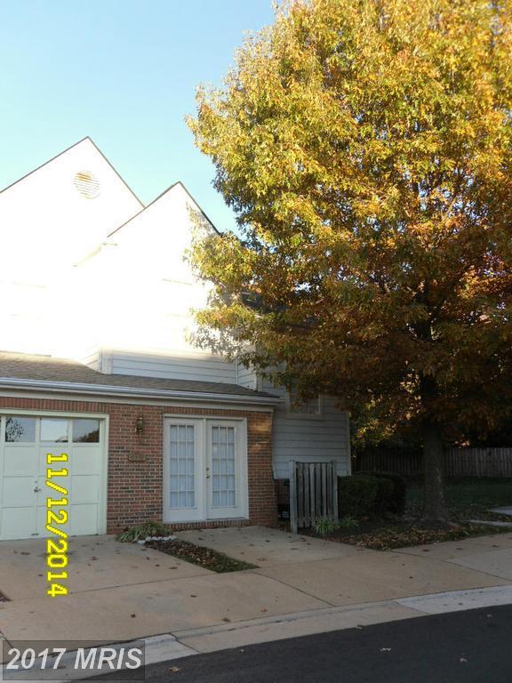 3991 Cressida Place, Woodbridge, VA 22192 (#PW9960757) :: LoCoMusings