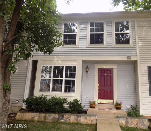 14278 Newbern Loop, Gainesville, VA 20155 (#PW9985349) :: Pearson Smith Realty