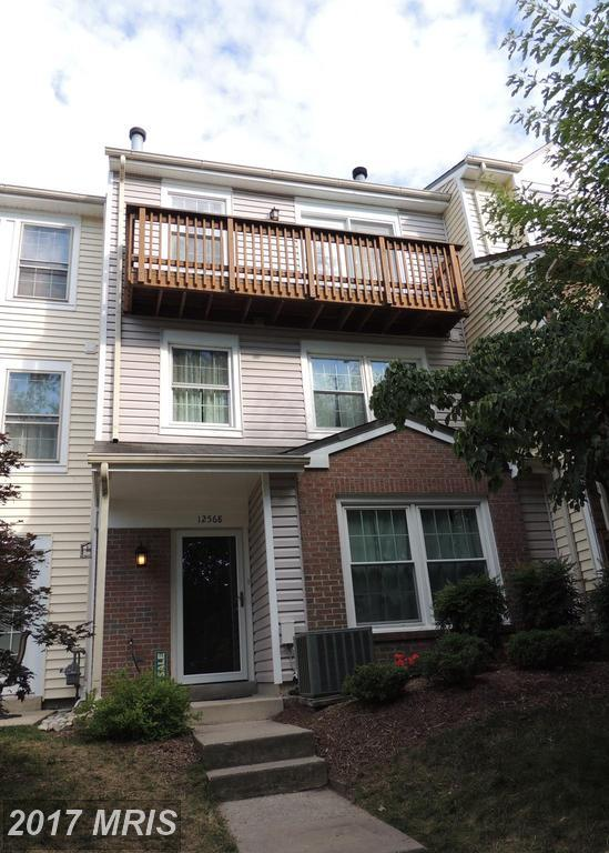12568 Kempston Lane 8 86, Woodbridge, VA 22192 (#PW9994744) :: Pearson Smith Realty