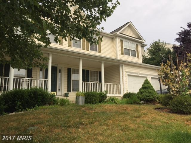 2844 Myrtlewood Drive, Dumfries, VA 22026 (#PW9998785) :: Pearson Smith Realty