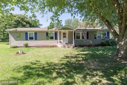 108 Oregon Road, Stevensville, MD 21666 (#QA10020497) :: Pearson Smith Realty