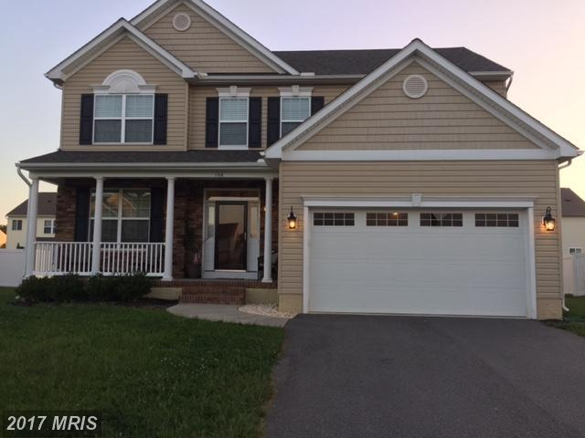 158 Meadow Brook Way, Centreville, MD 21617 (#QA10063456) :: LoCoMusings