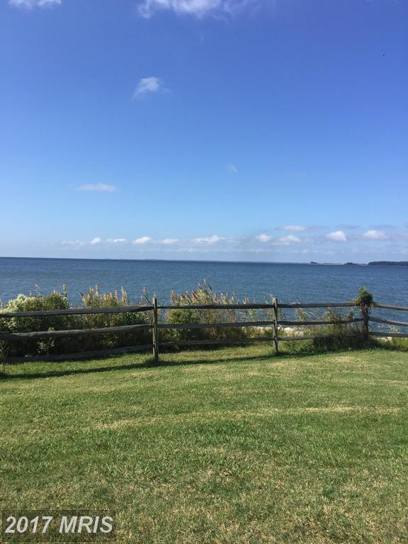 124 Prospect Bay Drive W, Grasonville, MD 21638 (#QA10079280) :: Pearson Smith Realty