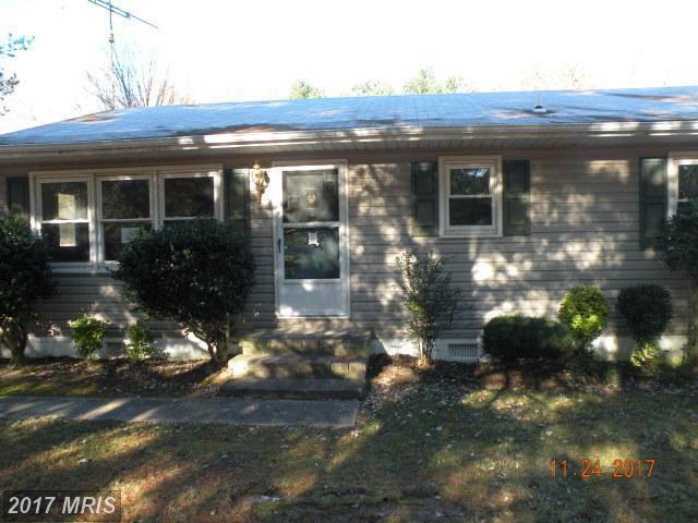 203 Carroll Road, Centreville, MD 21617 (#QA10119741) :: Pearson Smith Realty