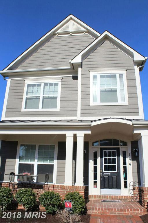 144 Claiborne Street, Chester, MD 21619 (#QA10127668) :: Pearson Smith Realty