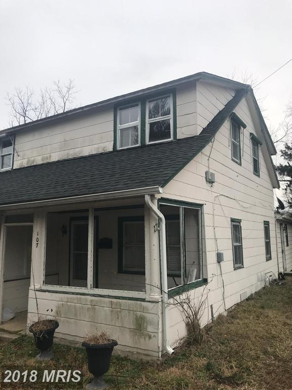 107 Powell Street, Centreville, MD 21617 (#QA10145667) :: Keller Williams Pat Hiban Real Estate Group