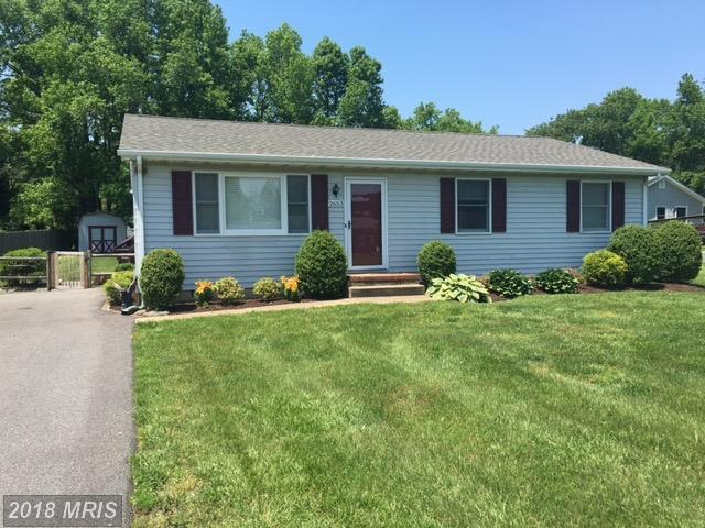 2653 Cecil Drive, Chester, MD 21619 (#QA10162736) :: The Bob & Ronna Group