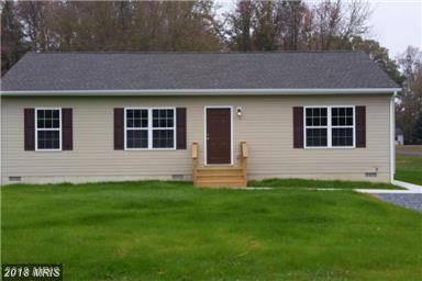 913 Round Top Road, Chestertown, MD 21620 (#QA10165939) :: The Gus Anthony Team