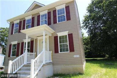 204 Pine Cove Lane, Chestertown, MD 21620 (#QA10168295) :: Browning Homes Group