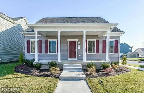 128 Allison Jane Drive, Stevensville, MD 21666 (#QA10184055) :: ExecuHome Realty