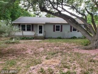 719 Round Top Road, Chestertown, MD 21620 (#QA10245981) :: The Gus Anthony Team