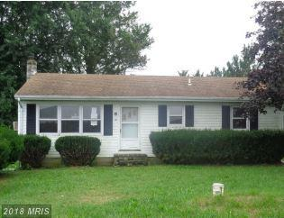 121 Legion Road, Millington, MD 21651 (#QA10348208) :: The Maryland Group of Long & Foster