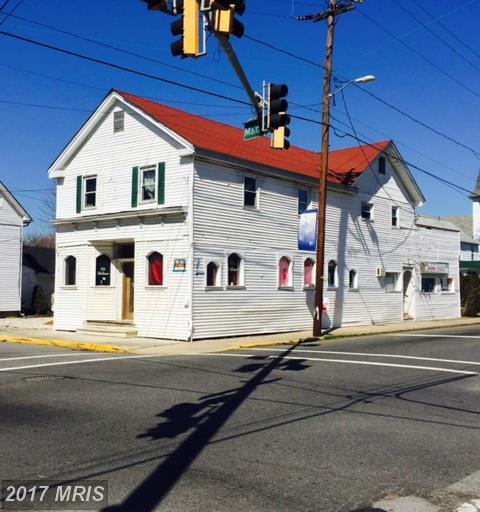 100 Main Street, Sudlersville, MD 21668 (#QA9899919) :: LoCoMusings